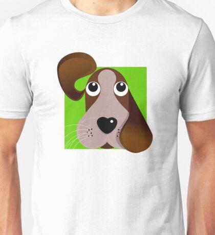 All Ears! - Puppy dog T Shirt Unisex T-Shirt