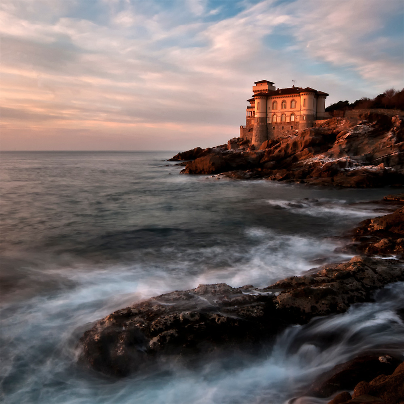 Boccale by Wonderful Tuscany Landscapes