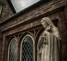 Mother Mary by Nikki Smith