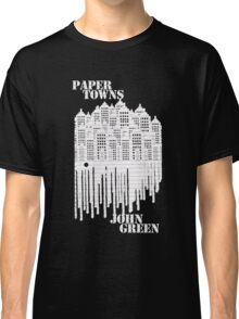 Paper Classic T-Shirt