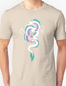 Haku the River Spirit Unisex T-Shirt