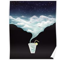 Drink the Sky Poster