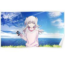 Charlotte: Tomori Nao 1 Poster