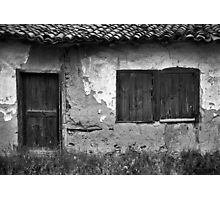 Rustic Frames Photographic Print