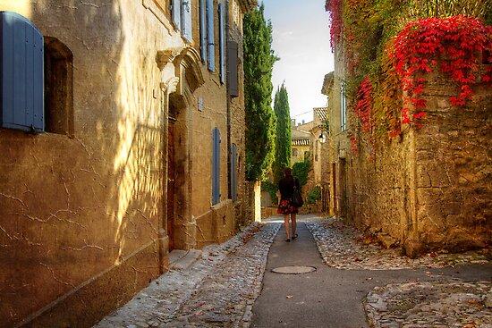 Vaisons La Romaine by Robyn Carter