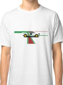 Lancia Stratos Classic T-Shirt