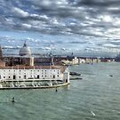 ...the outside of Venice... by John44