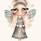 vintage hearts and wings by © Cassidy (Karin) Taylor