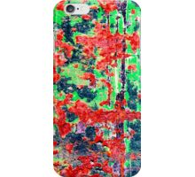Urban Abstract 1 iPhone Case/Skin