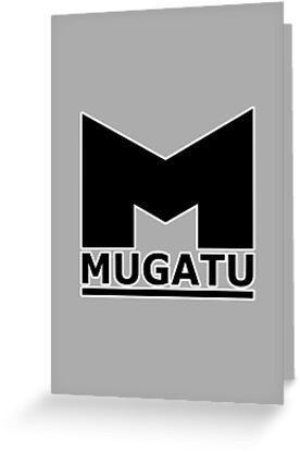 Mugatu fashion logo by karlangas