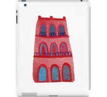 La Casa Rosada iPad Case/Skin