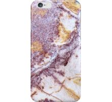 Rock art Series - II iPhone Case/Skin