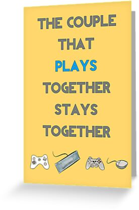Couples that Play by Jo Khoury
