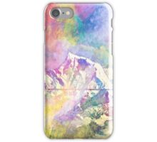 SNOW WHİTE iPhone Case/Skin