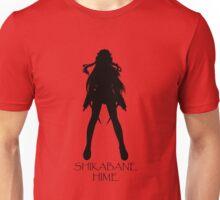 Shikabane Hime 2 Unisex T-Shirt