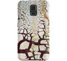 Snow Tree Samsung Galaxy Case/Skin