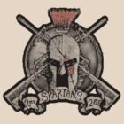 2nd Platoon Spartans 2 - FIF edition by eviledna215