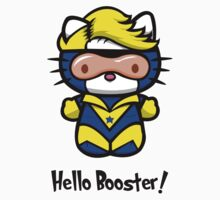 BoosterKat by HiKat
