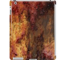 Rusty Rust ipad case iPad Case/Skin