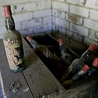 Rare Wine Find by Nick Ryan