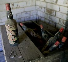 Rare Wine Find by CabrioletMan