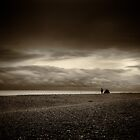 The Fisherman by DaveTurner