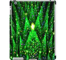 Christmas Tree Heaven iPad Case iPad Case/Skin