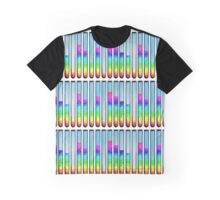 test tubes Graphic T-Shirt
