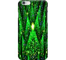 Christmas Tree Heaven iPhone Case iPhone Case/Skin