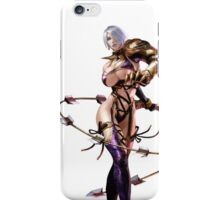 Ivy case 1 iPhone Case/Skin