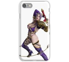 Ivy case 3 iPhone Case/Skin