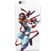 Talim case 1 iPhone Case/Skin