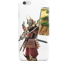 Yoshimitsu V2 case 1 iPhone Case/Skin