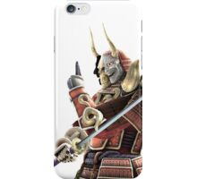 Yoshimitsu V2 case 2 iPhone Case/Skin