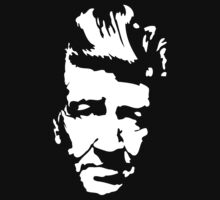 David Lynch  by Thomas Jarry