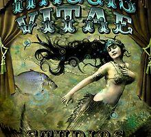 La Sirena - HaggisVitae Studios by haggisvitae