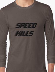 TS104 Long Sleeve T-Shirt