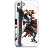 Siegfried case 3 iPhone Case/Skin