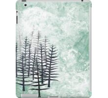 January iPad Case/Skin