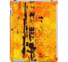 Rusty sci-fi ( iPad ) iPad Case/Skin