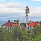 Whitefish Point by Jack Ryan