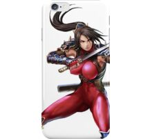 Taki case 1 iPhone Case/Skin