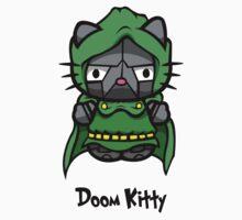 DoomKat by HiKat