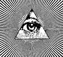 Illuminati by Thomas Jarry