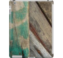 Timber ipad case iPad Case/Skin