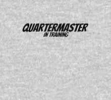 Quartermaster: In Training Unisex T-Shirt