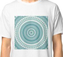 Nassau Mandala  Classic T-Shirt