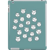 Twenty Cats iPad Case/Skin