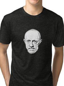 Mike Ehrmantraut Tri-blend T-Shirt