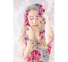pastel dreams Photographic Print